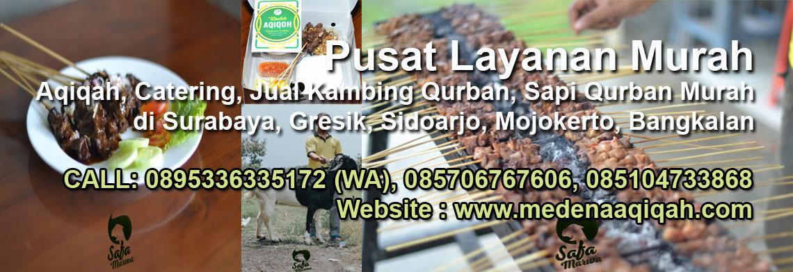 aqiqah surabaya 4 Paket Aqiqah Surabaya