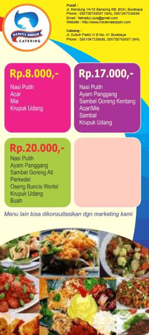 catering aqiqah surabaya Catering Aqiqah di Surabaya