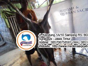 paket aqiqah sidoarjo 1 300x225 Jasa Aqiqah Surabaya